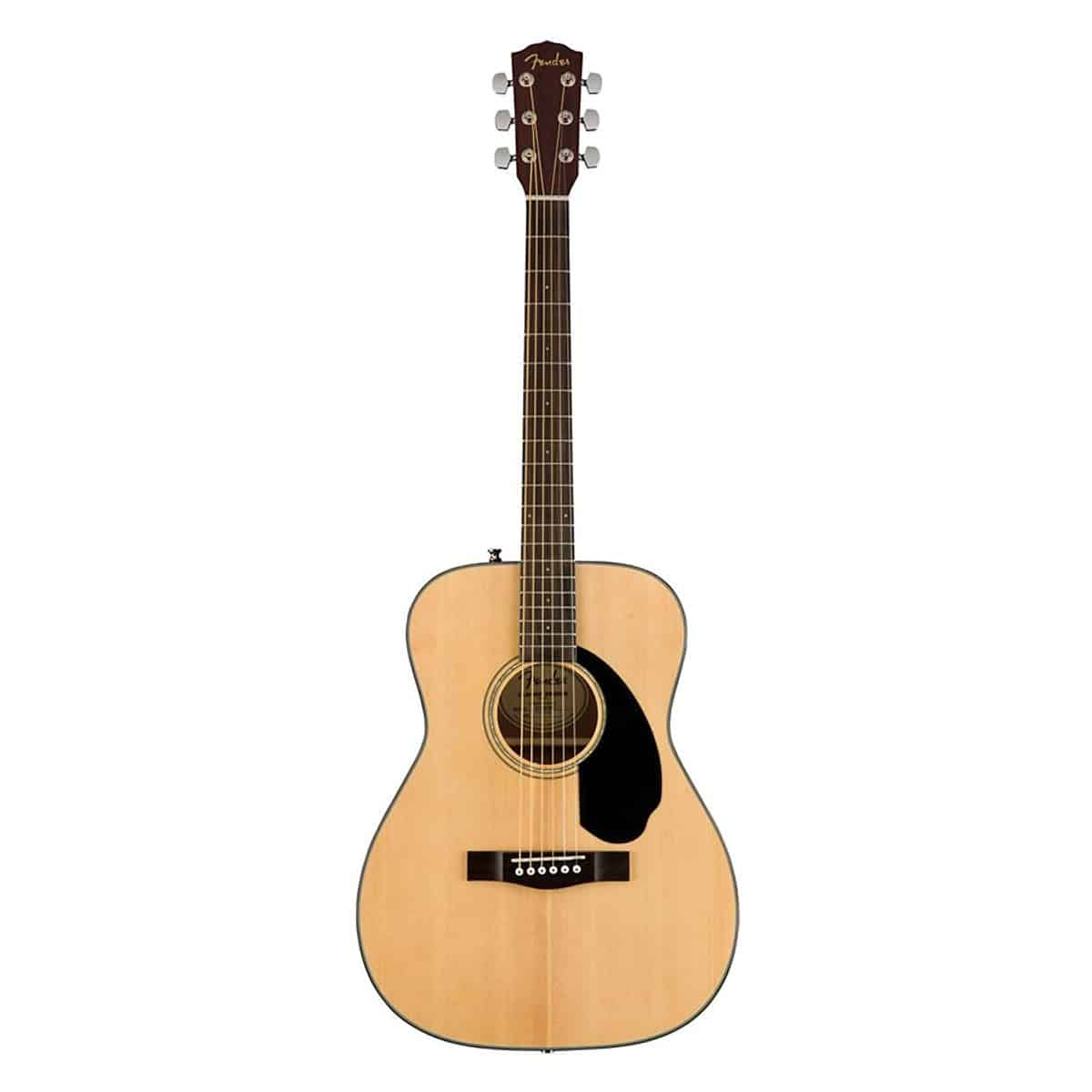 Đàn guitar Acoustic Fender CC-60S Nat