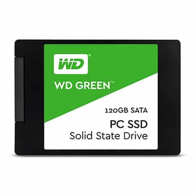 Ổ cứng SSD WD