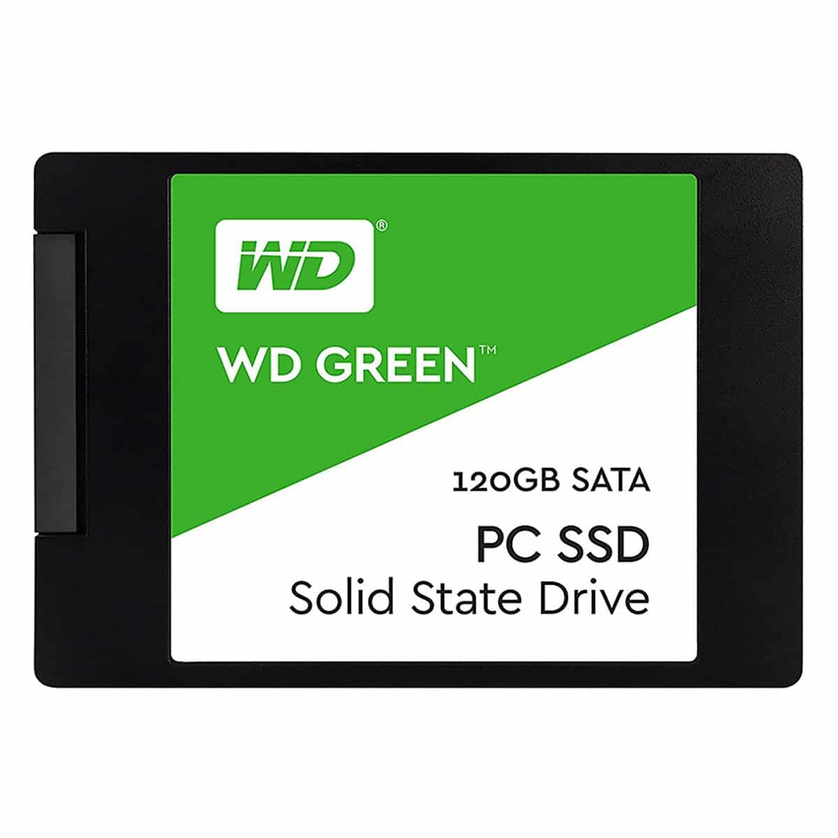Ổ cứng SSD WD Green WDS120G2G0A