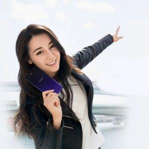 Oppo R15 Star Purple Special Edition
