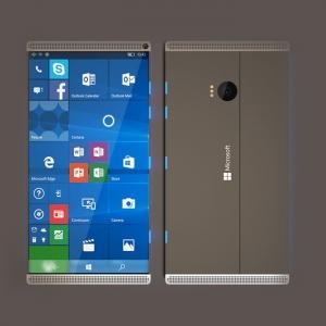 - Microsoft, Surface Phone, Surface