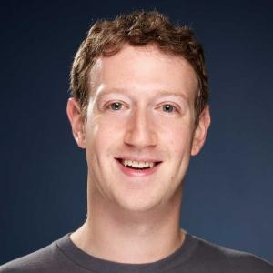 - Mark Zuckerberg, Facebook, Tỷ phú, CEO