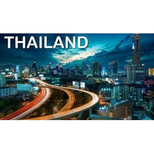 Thailand Discovery