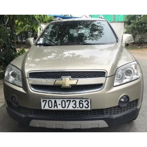Chevrolet Captiva LT 2009 - Chevrolet,Captiva,LT,2009,Chevrolet-Captiva-LT-2009-1300355-1529260358361,Chevrolet Captiva LT 2009
