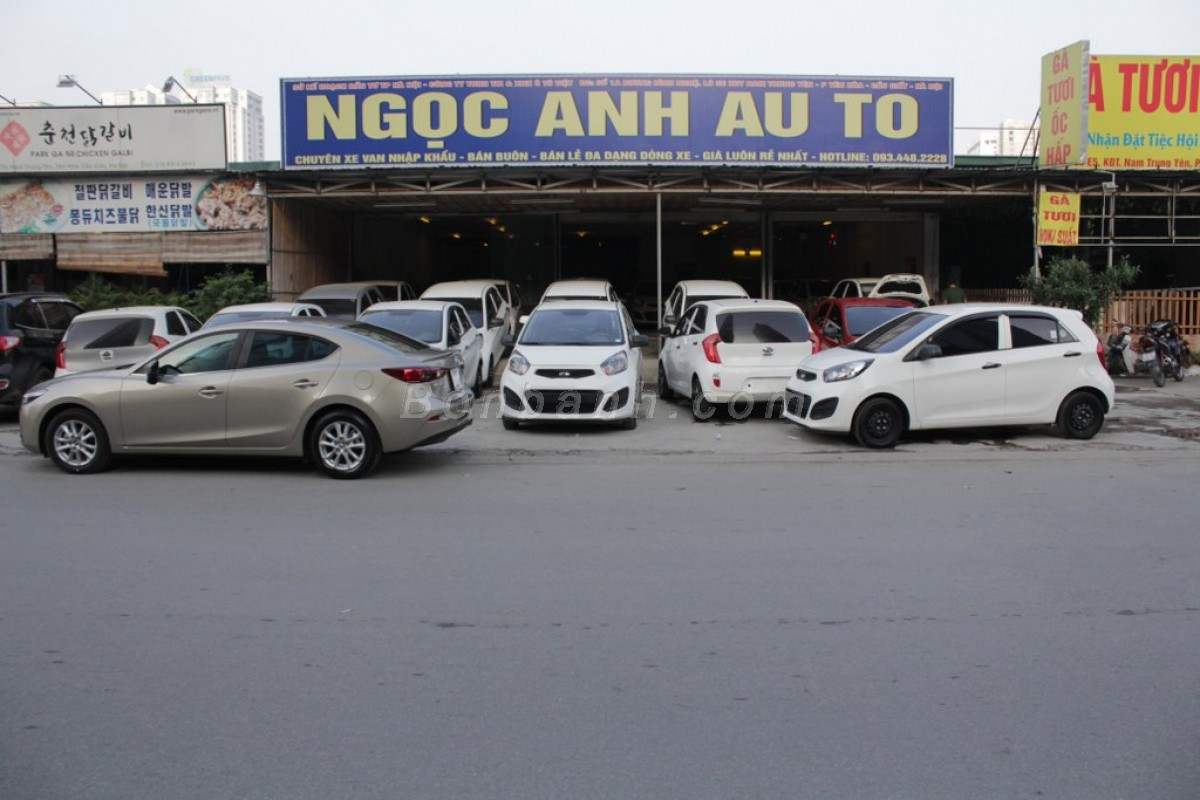 Ngọc Anh Auto 2