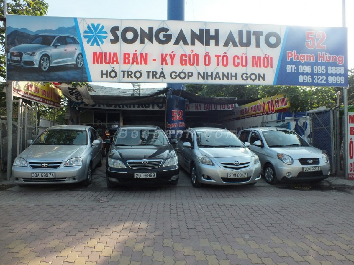 SONG ANH AUTO