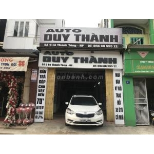 Auto Duy Thành - Auto Duy Thành