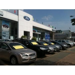 Ben Thanh Ford - Used Car