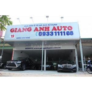 Giang Anh Auto
