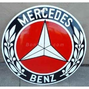 Mercedes-Benz An Du