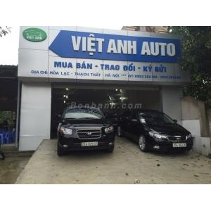 Việt Anh Auto