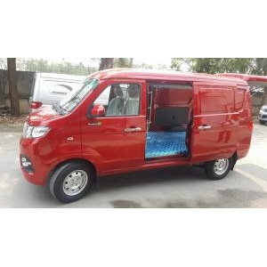 Suzuki Super Carry Van