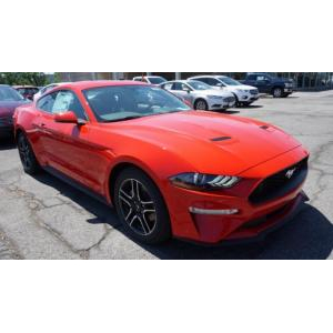 2019 Ford MUSTANG 2.3 ECOBOOST RWD MỸ, MỚI 100%
