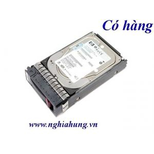 Ổ cứng HDD HP 146GB SAS 3.5