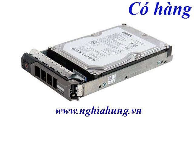 "HDD Dell 500GB 7.2K 6Gbps SAS 2.5"" SFF HS"