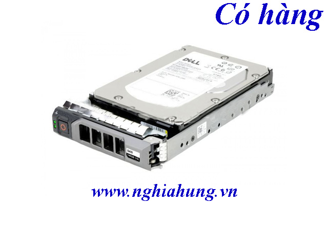 HDD Dell 1TB 6Gbps 7.2K SAS 2.5