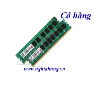 Ram 4GB - DDR3 ECC/ REG Bus 1600 PC3-12800 Part Dell, IBM, HP
