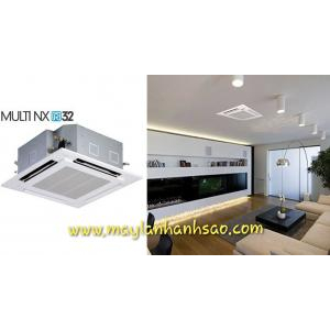 - May lanh multi daikin, dan lanh am tran daikin, dan lanh am tran multi, dan lanh multi FFA50RV1V, dan lanh am tran FFA50RV1V, dan lanh am tran 2Hp, dan lanh am tran 18000btu, lap dat may lanh multi daikin, dieu hoa multi daikin, may lanh multi daikin