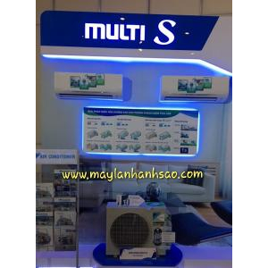 - may lanh daikin multi S, dieu hoa daikin multi, may lanh multi S, dai ly may lanh daikin, may lanh multi gia re, dan lanh treo tuong multi S, dan nong daikin multi S, dan lanh multi CTKC25RVMV, dan lanh multi CTKC35RVMV, dan lanh multi CTKC50SVMV,,Ma