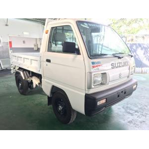 Suzuki Super Carry Truck Tải 2018