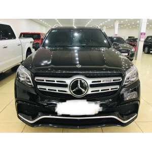 Mercedes Benz Gls 400 4Matic 2017