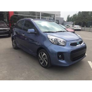 KIA Morning 2019 2019