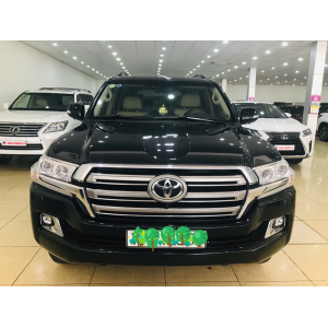 Toyota Land Cruiser 4.6 2016