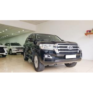 Toyota Land Cruiser suv 2016