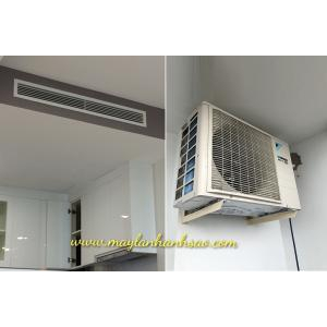- May lanh giau tran daikin, may lanh giau tran 2.5hp, may lanh giau tran 2.5 ngua, may lanh giau tran FDF60BV1, FDF60BV1/RZF60CV2V, may lanh giau tran inverter, may lanh giau tran daikin FDF, lap dat may lanh giau tran, dai ly may lanh daikin gia re,
