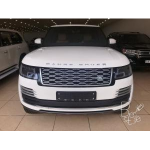 Land Rover Range Rover Autobiography LWB 5.0 2019