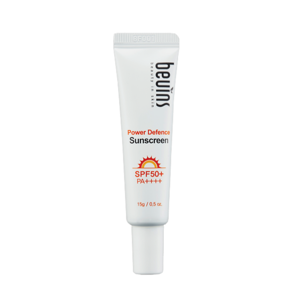 Kem Chống Nắng SPF 50+ Beuins