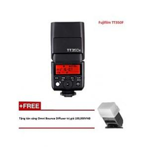 Flash godox tt350 cho fujifilm
