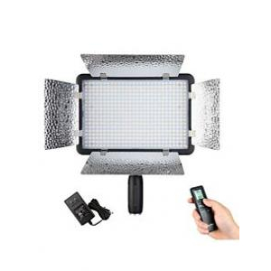 Led video light godox led500lrc