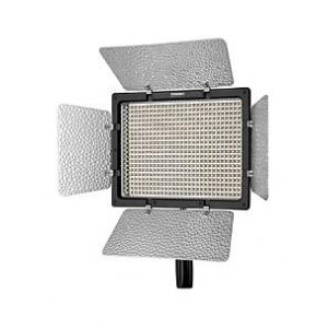 đèn flash yongnuo yn-600l ii pro led video