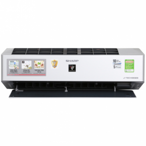 Máy lạnh Sharp Inverter Wifi 1 HP AH-XP10VXW - 9154379 ,  ,  , 7390000 , May-lanh-Sharp-Inverter-Wifi-1-HP-AH-XP10VXW-7390000 , shop.vnexpress.net , Máy lạnh Sharp Inverter Wifi 1 HP AH-XP10VXW