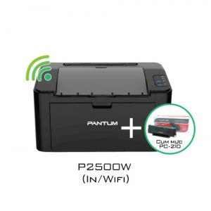 Bộ combo máy in Pantum P2500W + Mực in PC210 - 9166371 ,  ,  , 3000000 , Bo-combo-may-in-Pantum-P2500W-Muc-in-PC210-3000000 , shop.vnexpress.net , Bộ combo máy in Pantum P2500W + Mực in PC210