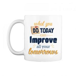 "Cốc chữ C 0.3L ""What you do today can Improve all your tomorrows "" - 9164772 ,  ,  , 79000 , Coc-chu-C-0.3L-quotWhat-you-do-today-can-Improve-all-your-tomorrows-quot-79000 , shop.vnexpress.net , Cốc chữ C 0.3L ""What you do today can Improve all your tomorrows """