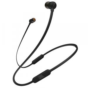 Tai nghe JBL T110BT Wireless In-ear Headphones (Đen)