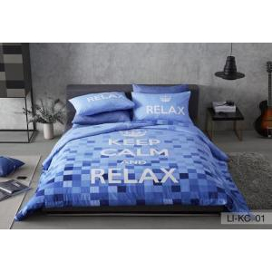 Vỏ Chăn Keep Calm LI-KC01 228X254