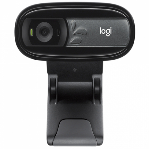 Webcam Logitech C170 (Đen)