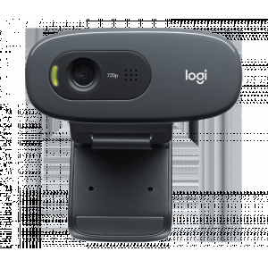 Webcam Logitech C270 (Đen)