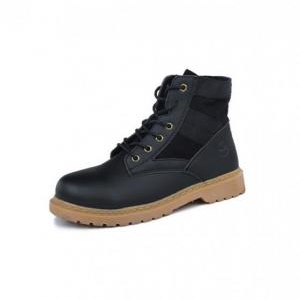 Giày boots nam Passo G121