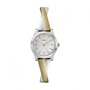 Đồng hồ nữ Timex Fashion Stretch Bangle 25mm - TW2R98600