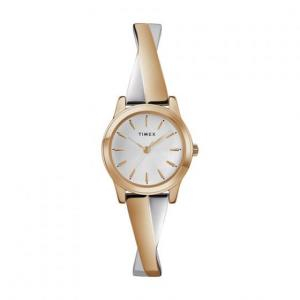 Đồng hồ nữ Timex Fashion Stretch Bangle 25mm - TW2R98900