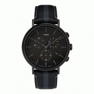 Đồng hồ Unisex Fairfield Chronograph 41mm - TW2R37800
