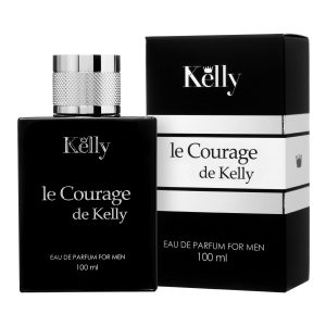 Le Courage de Kelly