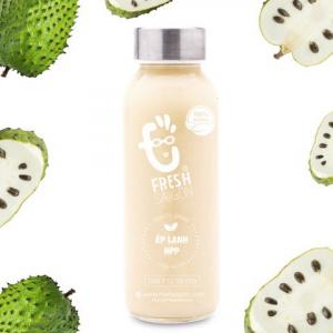 Beauty Drink Detox Mãng cầu