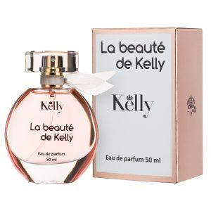 La Beaute de Kelly