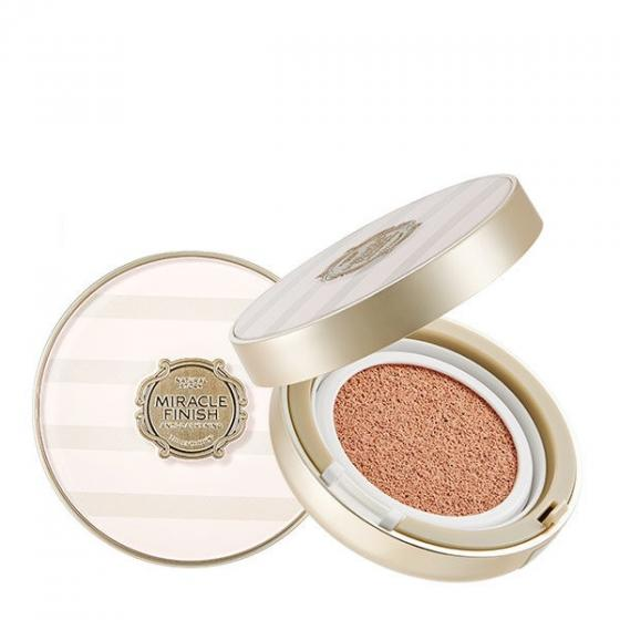 Phấn nước The Face Shop Anti-Darkening Cushion SPF50 + PA +++