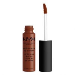 Son kem NYX Professional Makeup Soft Matte Lip Cream SMLC23 Berlin